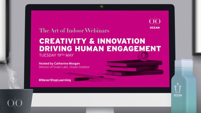 5. Creativity and Innovation Driving Human Engagement (Ocean Labs)