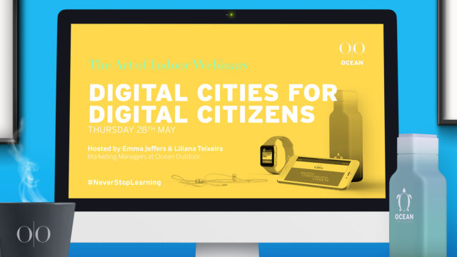 6. Digital Cities for Digital Citizens