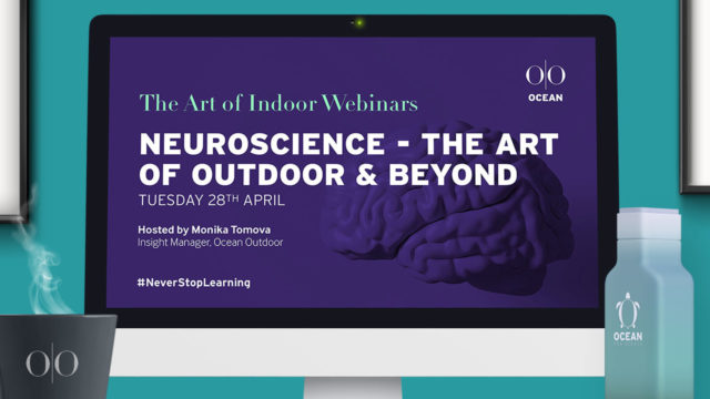 2. Neuroscience – The Art of Outdoor and Beyond parts 1&2