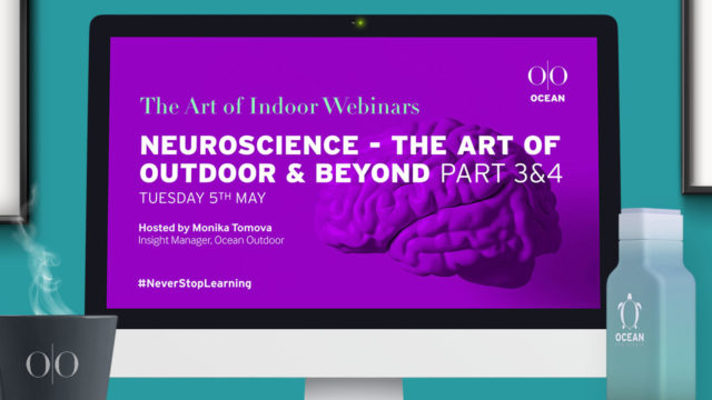 3. Neuroscience – The Art of Outdoor and Beyond parts 3&4